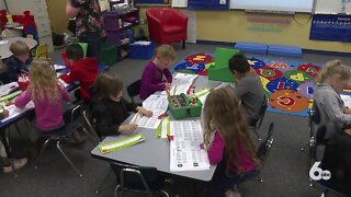Twin Falls District working to provide mental health resources for educators