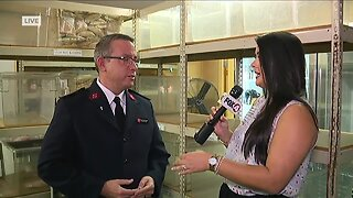 Salvation Army food pantry sees increased need amid COVID-19 virus in SWFL