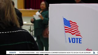 Primary mail-in ballots delayed to Baltimore City residents