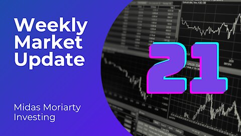 Weekly Market Update #21