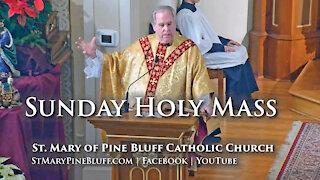 Sermon for Sunday Jan. 3, 2021