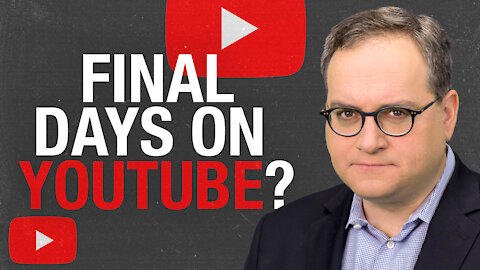YouTube's new Terms of Service change might delete us for good (here's how to stay in touch)