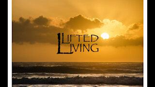 Lifted Living / Sungazing 101