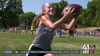 Kansas City summer camps navigate change during pandemic