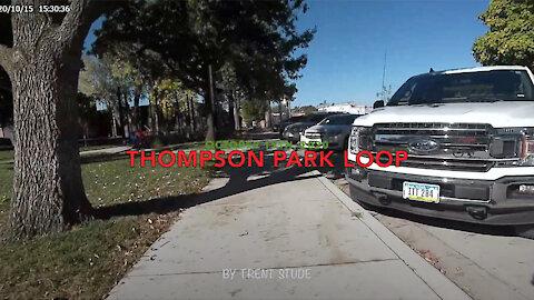 Thompson Park Loop