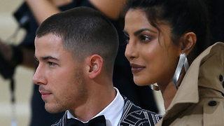 Priyanka Chopra & Nick Jonas Prepare For A Baby