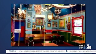"""Papermoon Diner says """"We're Open Baltimore!"""""""