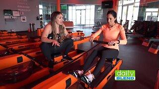 Daily Blend: Orangetheory Fitness