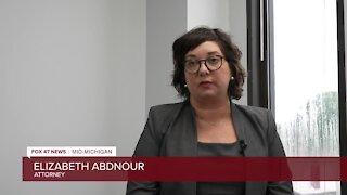 Attorney Elizabeth Abdnour
