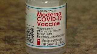 Buffalo doctor requiring all employees receive COVID-19 vaccine