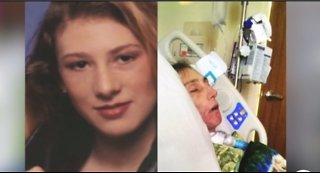 Mother with cancer files billion-dollar lawsuit