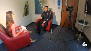 Boise Police Chief discusses impacts of growth