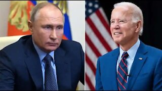 Biden Blindsides Russia