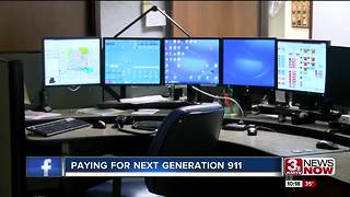 Next Generation 911: How do we pay for it?