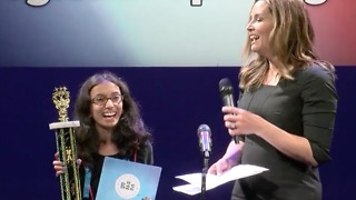 2018 WCPO/Scripps Regional Spelling Bee (Kentucky and Indiana)