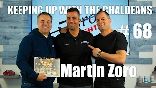 Keeping Up With the Chaldeans: With Martin Zoro - Zoro's Lights