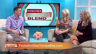 Taste and See Tampa Bay   Morning Blend