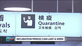 New infections further raise concerns about Coronavirus