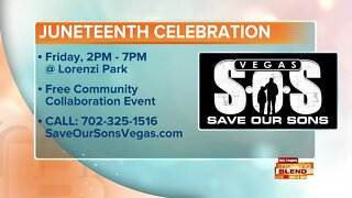 Free Community Juneteenth Celebration On Friday