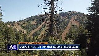 Cooperative effort improves safety at Bogus Basin