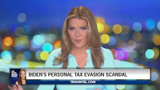 Biden's Personal Tax Loophole that Media Refuses to Report On