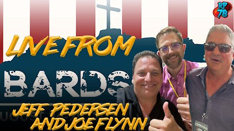 Live From Bards with Jeff Pedersen and Joe Flynn