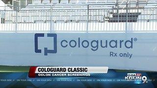 Cologuard Classic Colon Cancer Awareness