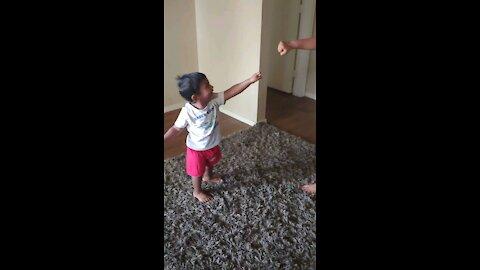 Lovik's Dancing