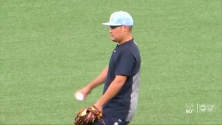 Tampa Bay Rays to return to Tropicana Field