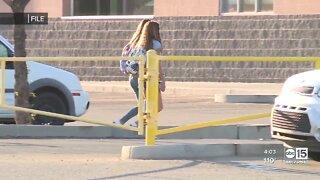 Arizona schools reopening