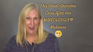 I Don't Look Homeless: A MAKEOVERGUY® Makeover