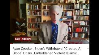 How Biden created a global crisis