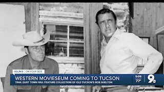 Western Movie Museum to come to Tucson's east side