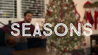 Seasons - Hillsong Worship (Cover)