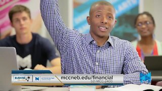 Business Spotlight: MCC's financial planning & counseling programs