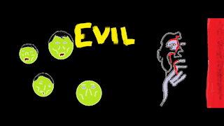 Evil aka To Kako