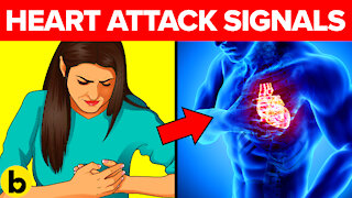 8 Signs Your Body Gives You A Month Before A Heart Attack