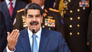 Venezuela Calls Drug Trafficking Charges Against Maduro 'Desperate'