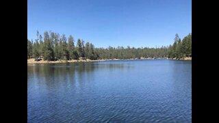 ADVENTURE AWAITS! 6 insane camping spots in Arizona - ABC15 Digital