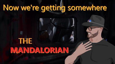 The Mandalorian S2.e4 Chapter 12 (No Spoilers?)