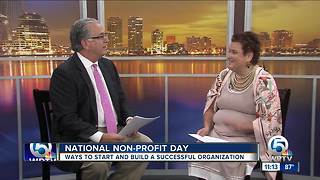 National Non-Profit Day