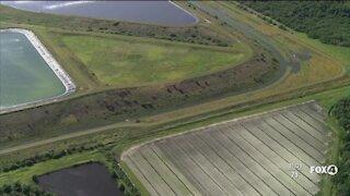 Piney Point leak raises concerns over Red Tide