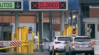 U.S. Border Closures Will Continue Into November
