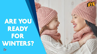 Top 3 Foods That Keep You Warm During Winters