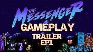 The Messenger - Gameplay Trailer