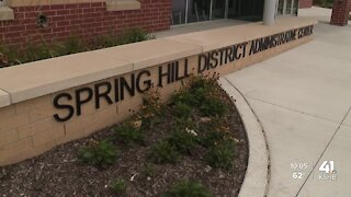 COVID-19 cases soar in Spring Hill District