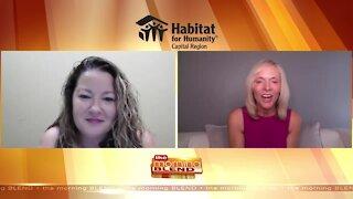 Habitat for Humanity Capital Region - 9/9/21