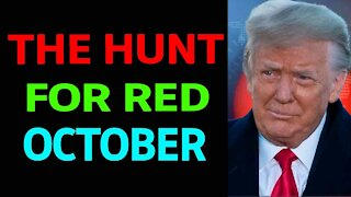 THERE WILL BE A RED OCTOBER!! | MEL K, MICHAEL JACO, SIMON PARKES UPDATE TODAY