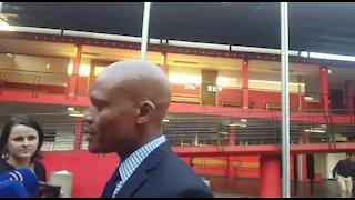 UPDATE 1 - #KFCAssault trio denied bail (TZS)
