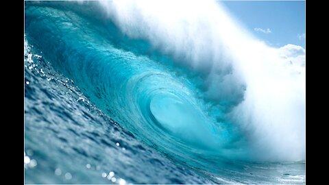 Tidal wave -1